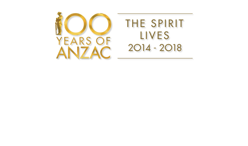 Anzac Centenary Public Fund