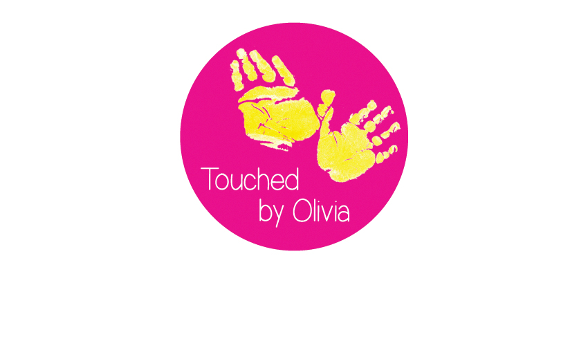 Touched by Olivia Foundation Logo