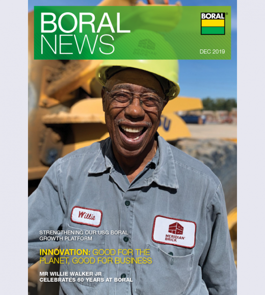 Boral News - Issue 2, 2019